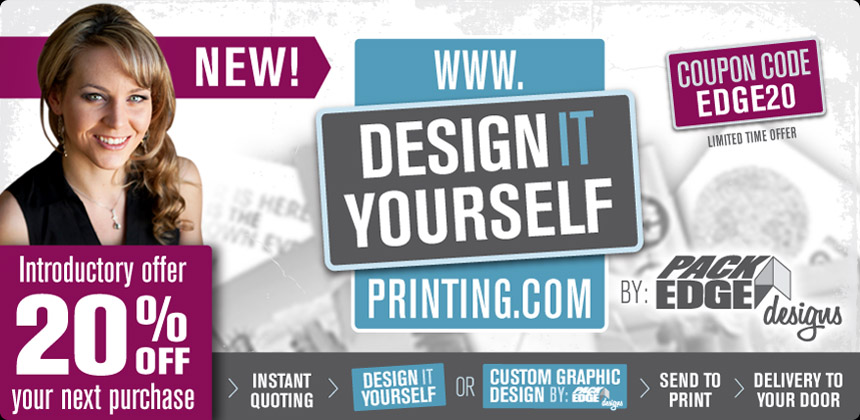 Design It Yourself Printing